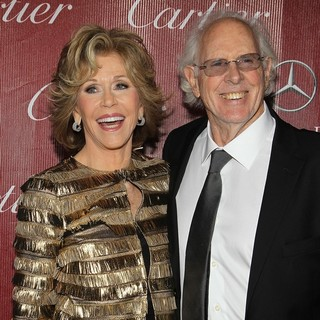 Jane Fonda, Bruce Dern in 25th Anniversary Palm Springs International Film Festival - Arrivals