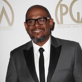 Forest Whitaker in The 25th Annual Producer Guild of America Awards - Arrivals