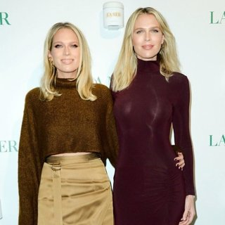 Erin Foster, Sara Foster in Launch of La Mer by Sorrenti Campaign - Arrivals