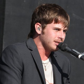 Mark Foster, Foster the People in 102.7 KIIS FM's Wango Tango 2012 - Show