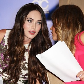 Megan Fox, Jessica Alba in 70th Annual Golden Globe Awards Nominations Announcement