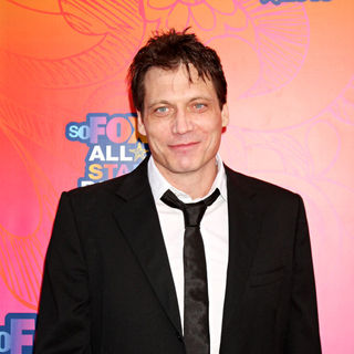 Holt McCallany in Fox All-Star Party