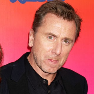 Tim Roth in Fox All-Star Party