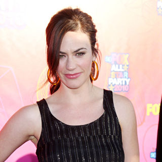 Maggie Siff in Fox All-Star Party