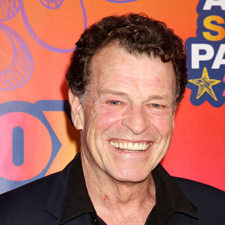 John Noble in Fox All-Star Party