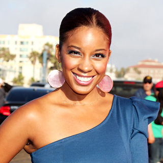 Reagan Gomez-Preston in Fox All-Star Party