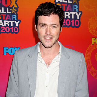 Brendan Hines in Fox All-Star Party