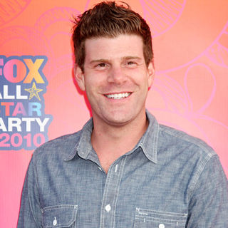 Stephen Rannazzisi in Fox All-Star Party - fox_all_star_22_wenn2949787