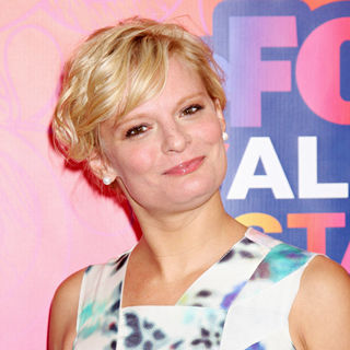 Martha Plimpton in Fox All-Star Party