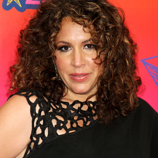 Diana Maria Riva in Fox All-Star Party