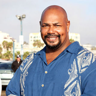 Kevin Michael Richardson in Fox All-Star Party