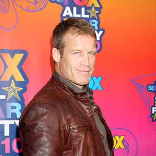 Mark Valley in Fox All-Star Party
