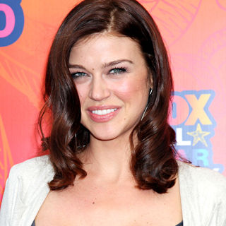 Adrianne Palicki in Fox All-Star Party