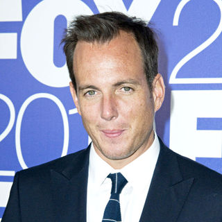 Will Arnett in FOX Upfront Afterparty - Arrivals