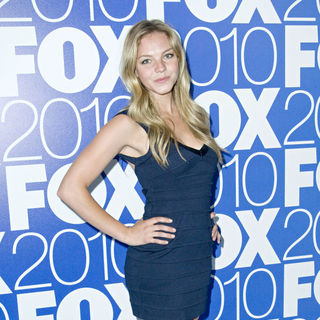 FOX Upfront Afterparty - Arrivals