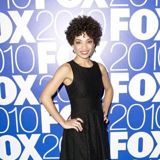 Jasika Nicole in FOX Upfront Afterparty - Arrivals