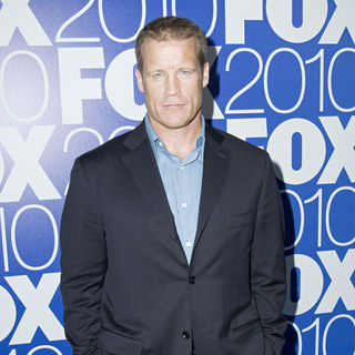 Mark Valley in FOX Upfront Afterparty - Arrivals