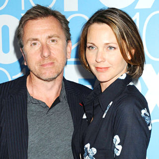 Tim Roth, Kelli Williams in FOX Upfront Afterparty - Arrivals