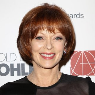 Frances Fisher in 18th Annual Art Directors Guild Excellence in Production Design Awards