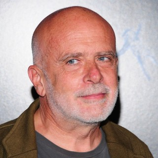 Francesco Clemente in New York Premiere of Gravity - Arrivals