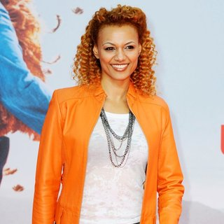 World Premiere of Blended Movie - francisca-urio-berlin-premiere-blended-01