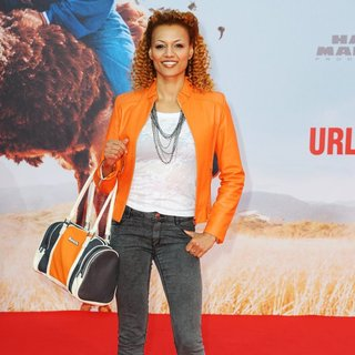 World Premiere of Blended Movie - francisca-urio-berlin-premiere-blended-02