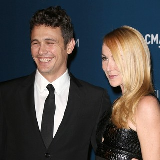 James Franco, Frida Giannini in LACMA 2013 Art and Film Gala Honoring Martin Scorsese and David Hockney Presented by Gucci