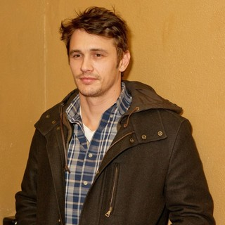 James Franco in A Special Screening of TAR