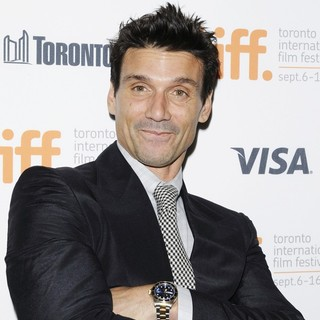 Frank Grillo in 2012 Toronto International Film Festival - Disconnect Premiere Arrivals