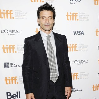 Frank Grillo in 2012 Toronto International Film Festival - Disconnect Premiere Arrivals - frank-grillo-2012-toronto-international-film-festival-03