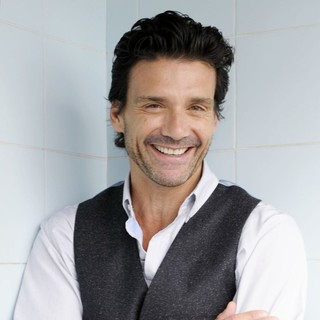 Frank Grillo in Frank Grillo Poses for A Portrait During The 69th Venice Film Festival
