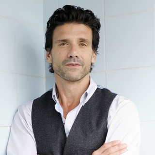 Frank Grillo Poses for A Portrait During The 69th Venice Film Festival - frank-grillo-69th-venice-film-festival-02