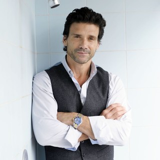 Frank Grillo Poses for A Portrait During The 69th Venice Film Festival - frank-grillo-69th-venice-film-festival-03