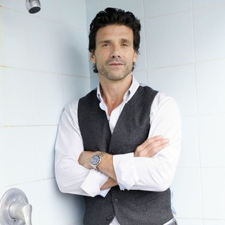Frank Grillo Poses for A Portrait During The 69th Venice Film Festival - frank-grillo-69th-venice-film-festival-04