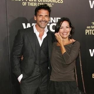 Frank Grillo in Los Angeles Premiere of End of Watch - frank-grillo-premiere-end-of-watch-01
