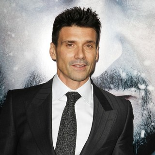 Frank Grillo in The World Premiere of The Grey - Arrivals - frank-grillo-premiere-the-grey-03