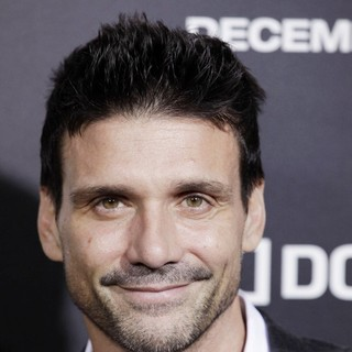Frank Grillo in Los Angeles Premiere of Columbia Pictures' Zero Dark Thirty - frank-grillo-premiere-zero-dark-thirty-01