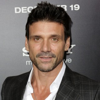 Frank Grillo in Los Angeles Premiere of Columbia Pictures' Zero Dark Thirty - frank-grillo-premiere-zero-dark-thirty-02