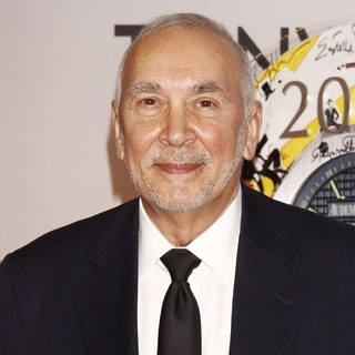 Frank Langella in The 66th Annual Tony Awards - Arrivals