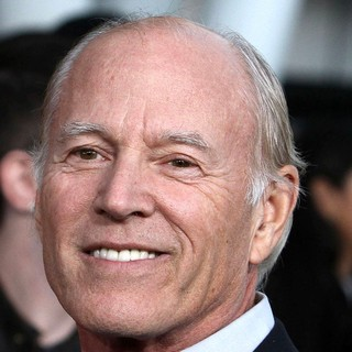 Frank Marshall in The Premiere of The Twilight Saga's Breaking Dawn Part II