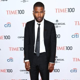 Frank Ocean - TIME Celebrates Its TIME 100 Issue of The 100 Most Influential People in The World Gala