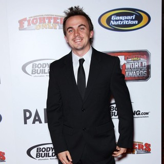 Frankie Muniz in 4th Annual Fighters Only World Mixed Martial Arts Awards 2011
