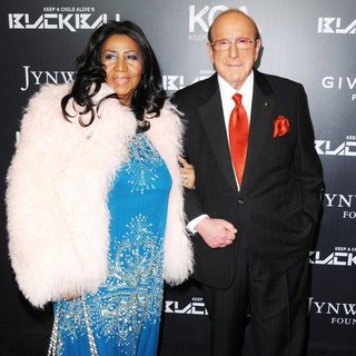 Aretha Franklin - Keep A Child Alive's 11th Annual Black Ball - Red Carpet Arrivals