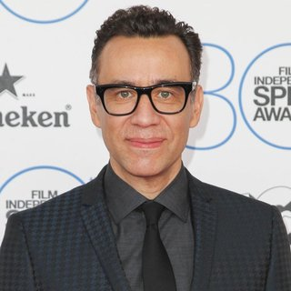 Fred Armisen in 30th Film Independent Spirit Awards - Arrivals - fred-armisen-30th-film-independent-spirit-awards-01
