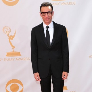 Fred Armisen in 65th Annual Primetime Emmy Awards - Arrivals - fred-armisen-65th-annual-primetime-emmy-awards-02