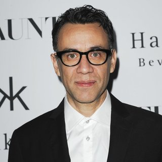 Fred Armisen in Flaunt Magazine Nov Issue Party - fred-armisen-flaunt-magazine-nov-issue-party-01