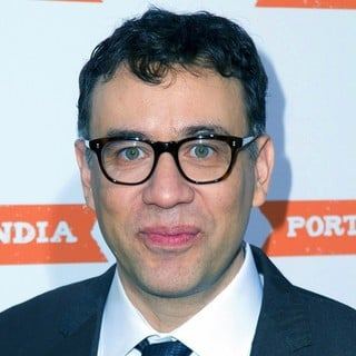 Fred Armisen in The Special Screening of Portlandia