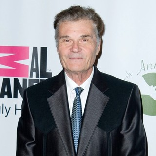 Fred Willard in Farm Sanctuary's 25th Anniversary Gala- Arrivals