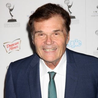 Fred Willard in The 62nd Primetime Emmy Awards Performers Nominee Reception - Arrivals