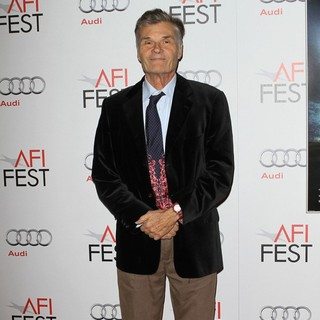 Fred Willard in AFI Fest 2011 Premiere of The Adventures of Tintin: The Secret of the Unicorn - Closing Night Gala